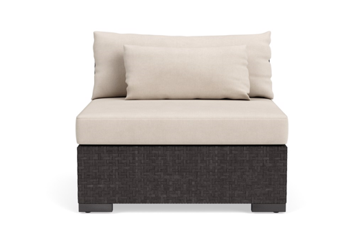 Picture of 4M CENTER ARMLESS SECTIONAL