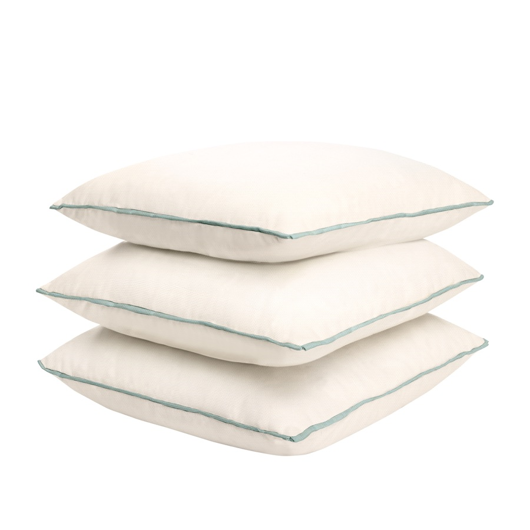 """Picture of 18"""" X 18"""" RELAX PILLOW WITH CORDLESS WELT"""