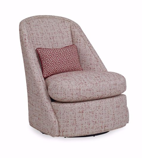 Picture of ADDISON SWIVEL CHAIR