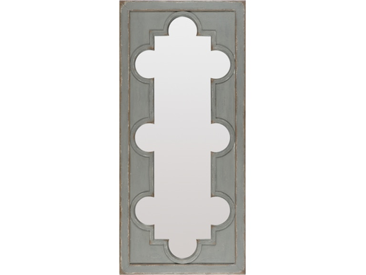 Picture of ACCENTS CIAO BELLA FLOOR MIRROR