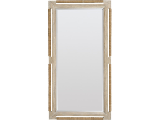 Picture of ACCENTS AMANI FLOOR MIRROR