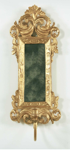 Picture of ACANTHUS LONG SCONCE