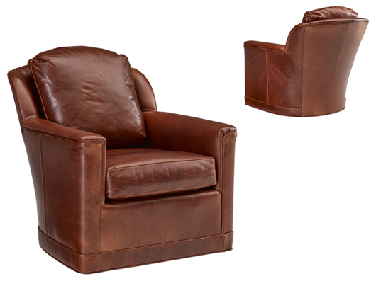 Picture of ACACIA SWIVEL CHAIR
