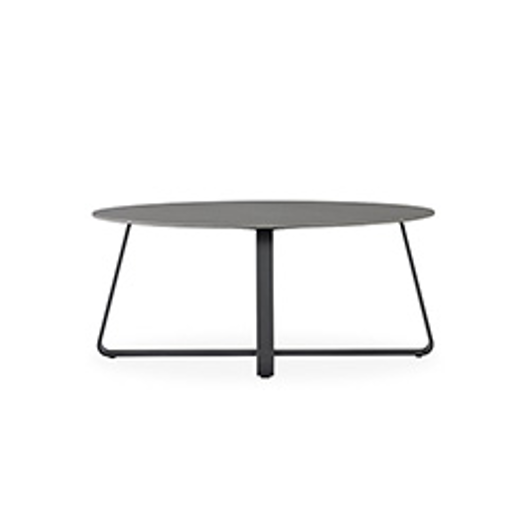 """Picture of ACCESSORIES 42"""" OVAL COCKTAIL TABLE"""