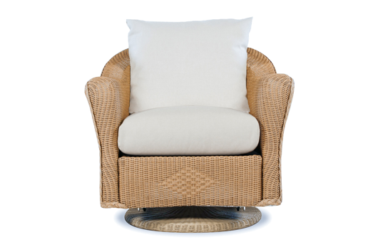 Picture of REFLECTIONS SWIVEL GLIDER LOUNGE CHAIR