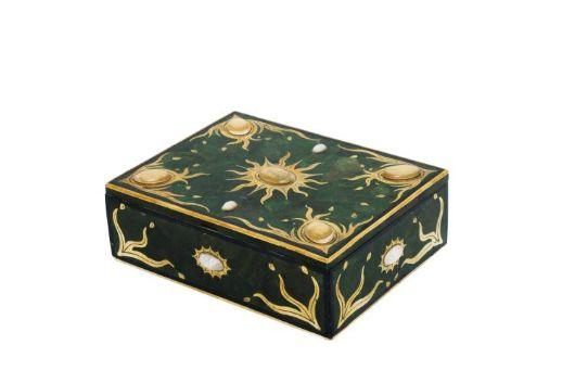Picture of ALASTAYA JEWELED BOX