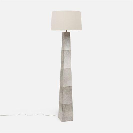 Picture of ALUMET FLOOR LAMP