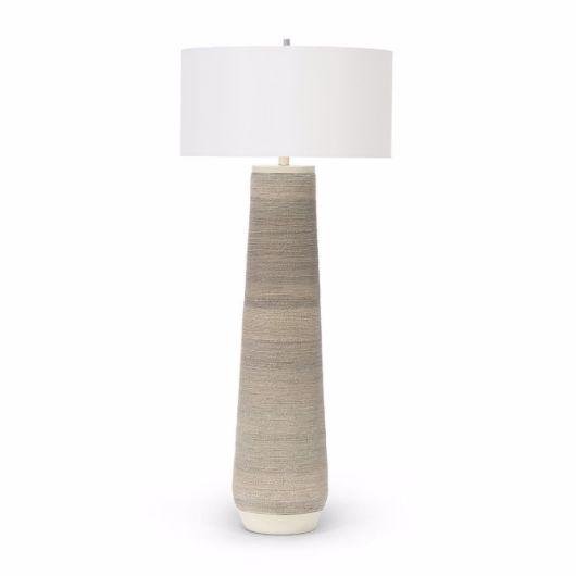 Picture of AVIANA ROPE FLOOR LAMP