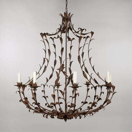 Picture of ANJOU CHANDELIER