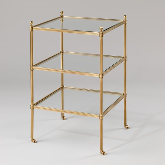 Picture of CAMDEN GLASS ETAGERE