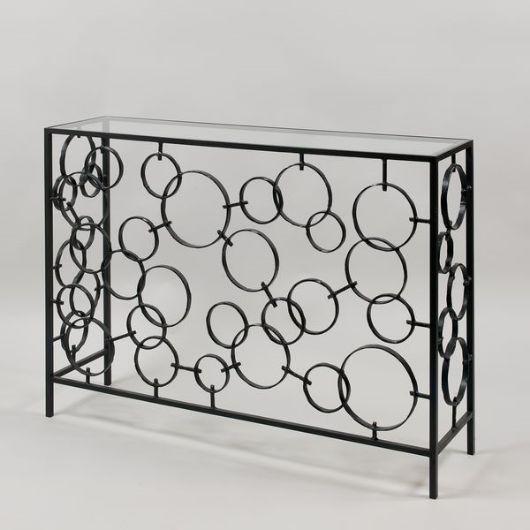 Picture of ALTON CONSOLE TABLE