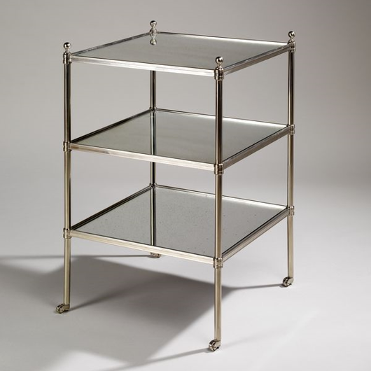 Picture of CAMDEN MIRROR ETAGERE