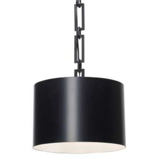 Picture of ALSTON - ONE LIGHT MINI CHANDELIER
