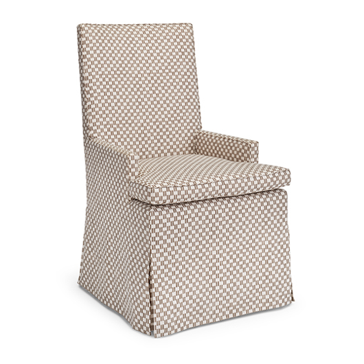 Picture of ARROWHEAD ARMCHAIR
