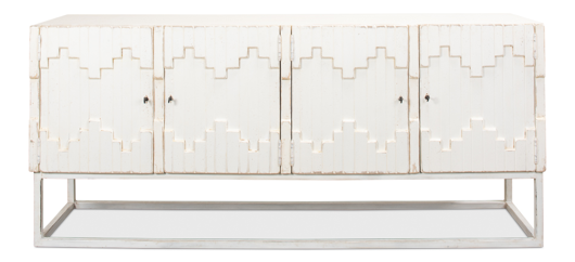 Picture of AZTEC SIDEBOARD ON STAND