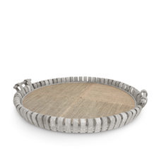 Picture of ANDROS ROUND TRAY