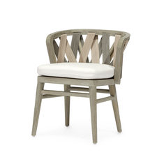Picture of BOCA OUTDOOR SIDE CHAIR