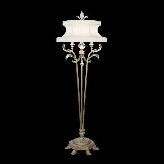 Picture of BEVELED ARCS 72″ FLOOR LAMP
