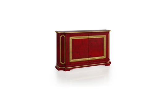 Picture of 2 DOOR SIDEBOARD WITH SPRING LATCH