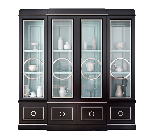 Picture of ASTORIA DISPLAY/MEDIA CABINET