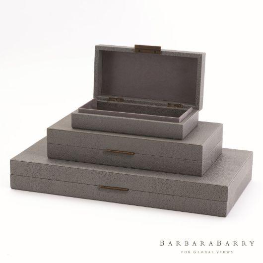 Picture of ALPEN BOX-BLAU