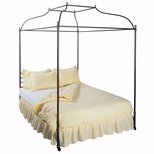Picture of STEEL CAMPAIGN BED
