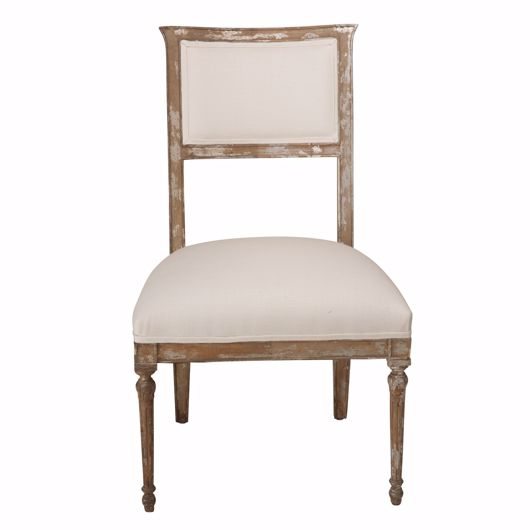 Picture of ANNECY SIDE CHAIR