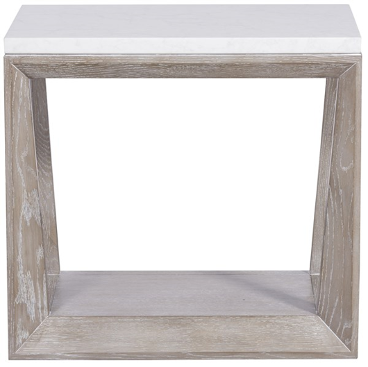 Picture of  RIDGE END TABLE