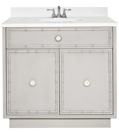 Picture of COCO VANITY TOP