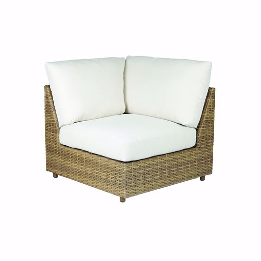 Picture of CAMPBELL CORNER CHAIR